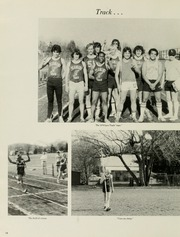 Page 22, 1980 Edition, Lycoming College - Arrow Yearbook (Williamsport, PA) online yearbook collection