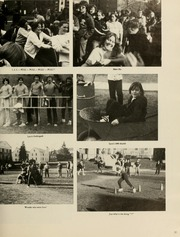 Page 25, 1980 Edition, Lycoming College - Arrow Yearbook (Williamsport, PA) online yearbook collection