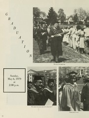 Page 26, 1980 Edition, Lycoming College - Arrow Yearbook (Williamsport, PA) online yearbook collection