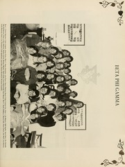 Page 35, 1980 Edition, Lycoming College - Arrow Yearbook (Williamsport, PA) online yearbook collection