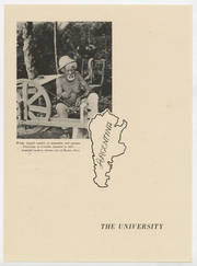 Page 11, 1937 Edition, University of Miami - Ibis Yearbook (Coral Gables, FL) online yearbook collection