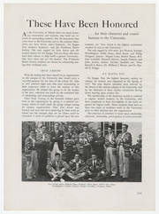 Page 16, 1939 Edition, University of Miami - Ibis Yearbook (Coral Gables, FL) online yearbook collection