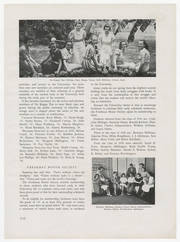 Page 17, 1939 Edition, University of Miami - Ibis Yearbook (Coral Gables, FL) online yearbook collection