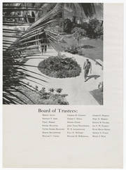 Page 8, 1939 Edition, University of Miami - Ibis Yearbook (Coral Gables, FL) online yearbook collection