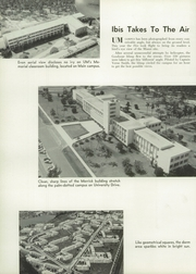Page 12, 1953 Edition, University of Miami - Ibis Yearbook (Coral Gables, FL) online yearbook collection