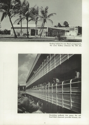 Page 15, 1953 Edition, University of Miami - Ibis Yearbook (Coral Gables, FL) online yearbook collection