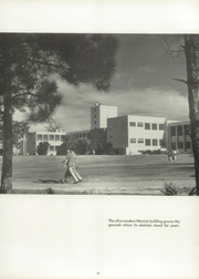 Page 17, 1953 Edition, University of Miami - Ibis Yearbook (Coral Gables, FL) online yearbook collection