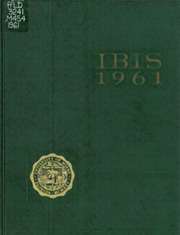 Page 1, 1961 Edition, University of Miami - Ibis Yearbook (Coral Gables, FL) online yearbook collection