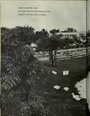 Page 10, 1961 Edition, University of Miami - Ibis Yearbook (Coral Gables, FL) online yearbook collection
