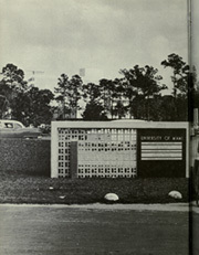Page 12, 1961 Edition, University of Miami - Ibis Yearbook (Coral Gables, FL) online yearbook collection