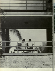 Page 16, 1961 Edition, University of Miami - Ibis Yearbook (Coral Gables, FL) online yearbook collection
