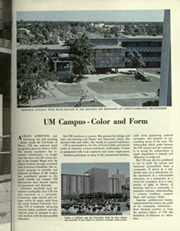 Page 17, 1961 Edition, University of Miami - Ibis Yearbook (Coral Gables, FL) online yearbook collection