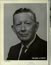 Page 6, 1961 Edition, University of Miami - Ibis Yearbook (Coral Gables, FL) online yearbook collection