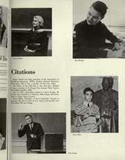 Page 9, 1961 Edition, University of Miami - Ibis Yearbook (Coral Gables, FL) online yearbook collection
