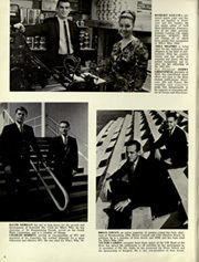 Page 10, 1964 Edition, University of Miami - Ibis Yearbook (Coral Gables, FL) online yearbook collection