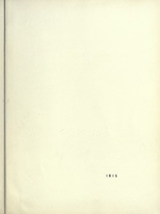 Page 5, 1964 Edition, University of Miami - Ibis Yearbook (Coral Gables, FL) online yearbook collection