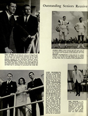 Page 8, 1964 Edition, University of Miami - Ibis Yearbook (Coral Gables, FL) online yearbook collection