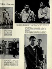Page 9, 1964 Edition, University of Miami - Ibis Yearbook (Coral Gables, FL) online yearbook collection