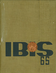 University of Miami - Ibis Yearbook (Coral Gables, FL) online yearbook collection, 1965 Edition, Page 1