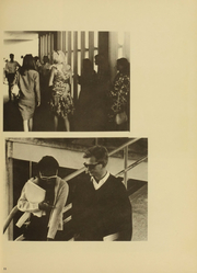 Page 12, 1967 Edition, University of Miami - Ibis Yearbook (Coral Gables, FL) online yearbook collection