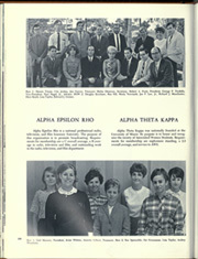 Page 234, 1968 Edition, University of Miami - Ibis Yearbook (Coral Gables, FL) online yearbook collection