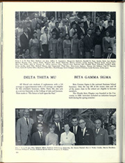 Page 236, 1968 Edition, University of Miami - Ibis Yearbook (Coral Gables, FL) online yearbook collection