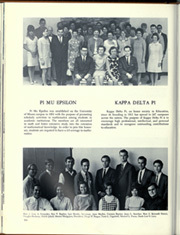 Page 238, 1968 Edition, University of Miami - Ibis Yearbook (Coral Gables, FL) online yearbook collection