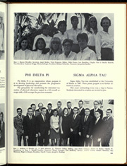 Page 239, 1968 Edition, University of Miami - Ibis Yearbook (Coral Gables, FL) online yearbook collection