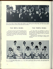 Page 240, 1968 Edition, University of Miami - Ibis Yearbook (Coral Gables, FL) online yearbook collection
