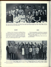 Page 242, 1968 Edition, University of Miami - Ibis Yearbook (Coral Gables, FL) online yearbook collection