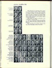 Page 244, 1968 Edition, University of Miami - Ibis Yearbook (Coral Gables, FL) online yearbook collection