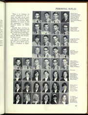 Page 251, 1968 Edition, University of Miami - Ibis Yearbook (Coral Gables, FL) online yearbook collection