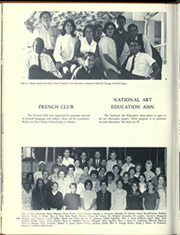 Page 254, 1968 Edition, University of Miami - Ibis Yearbook (Coral Gables, FL) online yearbook collection