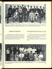 Page 255, 1968 Edition, University of Miami - Ibis Yearbook (Coral Gables, FL) online yearbook collection