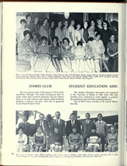 Page 258, 1968 Edition, University of Miami - Ibis Yearbook (Coral Gables, FL) online yearbook collection