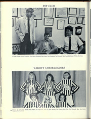 Page 264, 1968 Edition, University of Miami - Ibis Yearbook (Coral Gables, FL) online yearbook collection