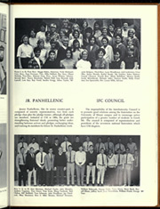 Page 265, 1968 Edition, University of Miami - Ibis Yearbook (Coral Gables, FL) online yearbook collection