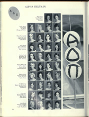 Page 268, 1968 Edition, University of Miami - Ibis Yearbook (Coral Gables, FL) online yearbook collection