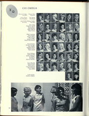 Page 270, 1968 Edition, University of Miami - Ibis Yearbook (Coral Gables, FL) online yearbook collection