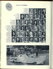 Page 272, 1968 Edition, University of Miami - Ibis Yearbook (Coral Gables, FL) online yearbook collection