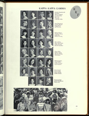 Page 275, 1968 Edition, University of Miami - Ibis Yearbook (Coral Gables, FL) online yearbook collection