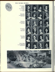 Page 276, 1968 Edition, University of Miami - Ibis Yearbook (Coral Gables, FL) online yearbook collection