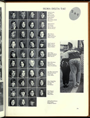 Page 277, 1968 Edition, University of Miami - Ibis Yearbook (Coral Gables, FL) online yearbook collection