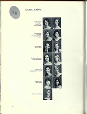 Page 278, 1968 Edition, University of Miami - Ibis Yearbook (Coral Gables, FL) online yearbook collection