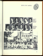 Page 279, 1968 Edition, University of Miami - Ibis Yearbook (Coral Gables, FL) online yearbook collection
