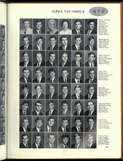 Page 283, 1968 Edition, University of Miami - Ibis Yearbook (Coral Gables, FL) online yearbook collection