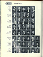 Page 284, 1968 Edition, University of Miami - Ibis Yearbook (Coral Gables, FL) online yearbook collection