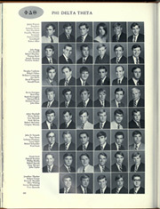 Page 286, 1968 Edition, University of Miami - Ibis Yearbook (Coral Gables, FL) online yearbook collection