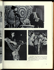 Page 55, 1968 Edition, University of Miami - Ibis Yearbook (Coral Gables, FL) online yearbook collection