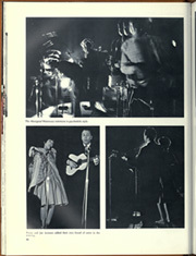 Page 56, 1968 Edition, University of Miami - Ibis Yearbook (Coral Gables, FL) online yearbook collection